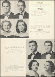 Page 16, 1953 Edition, Carlisle High School - Bison Yearbook (Carlisle, AR) online yearbook collection