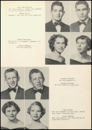 Page 17, 1953 Edition, Carlisle High School - Bison Yearbook (Carlisle, AR) online yearbook collection