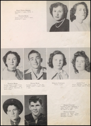 Page 13, 1951 Edition, Bearden High School - Bear Echo Yearbook (Bearden, AR) online yearbook collection