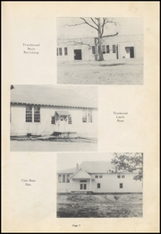 Page 11, 1950 Edition, Glen Rose High School - Rose Petal Yearbook (Malvern, AR) online yearbook collection
