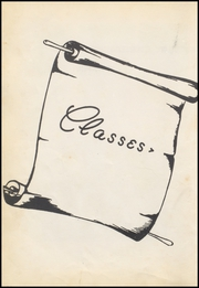 Page 16, 1950 Edition, Glen Rose High School - Rose Petal Yearbook (Malvern, AR) online yearbook collection