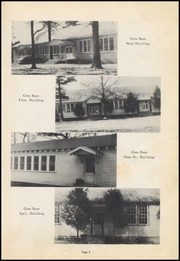Page 9, 1950 Edition, Glen Rose High School - Rose Petal Yearbook (Malvern, AR) online yearbook collection