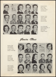 Page 15, 1959 Edition, Glen Rose High School - Rose Petal Yearbook (Malvern, AR) online yearbook collection