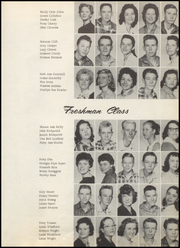 Page 17, 1959 Edition, Glen Rose High School - Rose Petal Yearbook (Malvern, AR) online yearbook collection