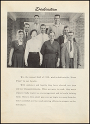 Page 6, 1959 Edition, Glen Rose High School - Rose Petal Yearbook (Malvern, AR) online yearbook collection
