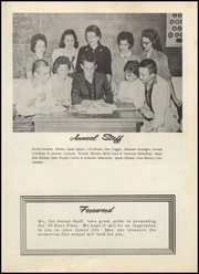 Page 7, 1959 Edition, Glen Rose High School - Rose Petal Yearbook (Malvern, AR) online yearbook collection