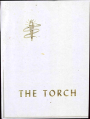 1965 Edition, Altheimer High School - Torch Yearbook (Altheimer, AR)