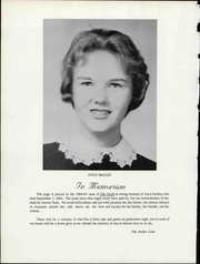 Page 10, 1965 Edition, Altheimer High School - Torch Yearbook (Altheimer, AR) online yearbook collection