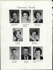 Page 16, 1965 Edition, Altheimer High School - Torch Yearbook (Altheimer, AR) online yearbook collection