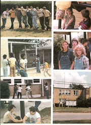Page 16, 1980 Edition, Rison High School - Wildcat Yearbook (Rison, AR) online yearbook collection