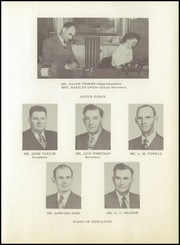 Page 17, 1950 Edition, Marmaduke High School - Duke Yearbook (Marmaduke, AR) online yearbook collection