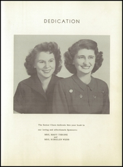 Page 9, 1950 Edition, Marmaduke High School - Duke Yearbook (Marmaduke, AR) online yearbook collection
