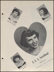 Page 101, 1951 Edition, Murfreesboro High School - Rattler Yearbook (Murfreesboro, AR) online yearbook collection