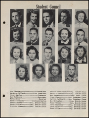 Page 75, 1951 Edition, Murfreesboro High School - Rattler Yearbook (Murfreesboro, AR) online yearbook collection