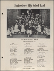 Page 81, 1951 Edition, Murfreesboro High School - Rattler Yearbook (Murfreesboro, AR) online yearbook collection