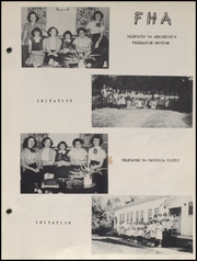 Page 91, 1951 Edition, Murfreesboro High School - Rattler Yearbook (Murfreesboro, AR) online yearbook collection