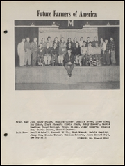 Page 93, 1951 Edition, Murfreesboro High School - Rattler Yearbook (Murfreesboro, AR) online yearbook collection