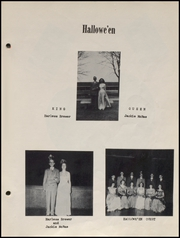 Page 99, 1951 Edition, Murfreesboro High School - Rattler Yearbook (Murfreesboro, AR) online yearbook collection