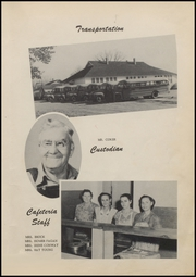 Page 11, 1954 Edition, Murfreesboro High School - Rattler Yearbook (Murfreesboro, AR) online yearbook collection