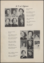 Page 12, 1954 Edition, Murfreesboro High School - Rattler Yearbook (Murfreesboro, AR) online yearbook collection