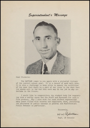 Page 14, 1954 Edition, Murfreesboro High School - Rattler Yearbook (Murfreesboro, AR) online yearbook collection
