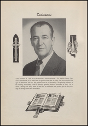 Page 8, 1954 Edition, Murfreesboro High School - Rattler Yearbook (Murfreesboro, AR) online yearbook collection