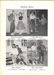 Page 10, 1959 Edition, Murfreesboro High School - Rattler Yearbook (Murfreesboro, AR) online yearbook collection