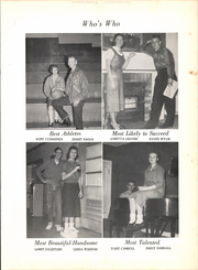 Page 11, 1959 Edition, Murfreesboro High School - Rattler Yearbook (Murfreesboro, AR) online yearbook collection