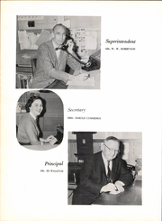 Page 12, 1959 Edition, Murfreesboro High School - Rattler Yearbook (Murfreesboro, AR) online yearbook collection