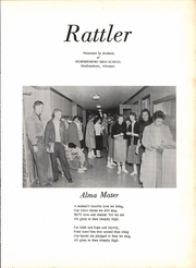 Page 5, 1959 Edition, Murfreesboro High School - Rattler Yearbook (Murfreesboro, AR) online yearbook collection
