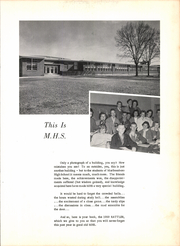 Page 7, 1959 Edition, Murfreesboro High School - Rattler Yearbook (Murfreesboro, AR) online yearbook collection