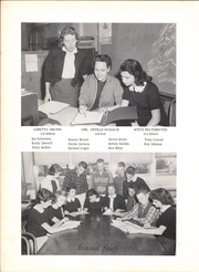 Page 8, 1959 Edition, Murfreesboro High School - Rattler Yearbook (Murfreesboro, AR) online yearbook collection