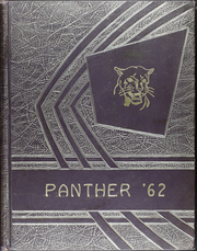 Page 1, 1962 Edition, Fouke High School - Panther Yearbook (Fouke, AR) online yearbook collection