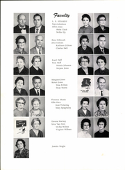 Page 12, 1962 Edition, Fouke High School - Panther Yearbook (Fouke, AR) online yearbook collection