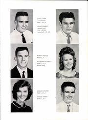 Page 15, 1962 Edition, Fouke High School - Panther Yearbook (Fouke, AR) online yearbook collection