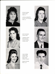 Page 16, 1962 Edition, Fouke High School - Panther Yearbook (Fouke, AR) online yearbook collection