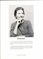 Page 8, 1962 Edition, Fouke High School - Panther Yearbook (Fouke, AR) online yearbook collection