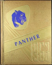 Page 1, 1963 Edition, Fouke High School - Panther Yearbook (Fouke, AR) online yearbook collection