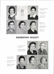 Page 11, 1963 Edition, Fouke High School - Panther Yearbook (Fouke, AR) online yearbook collection