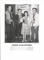Page 12, 1963 Edition, Fouke High School - Panther Yearbook (Fouke, AR) online yearbook collection