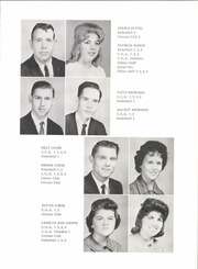 Page 13, 1963 Edition, Fouke High School - Panther Yearbook (Fouke, AR) online yearbook collection