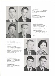 Page 16, 1963 Edition, Fouke High School - Panther Yearbook (Fouke, AR) online yearbook collection