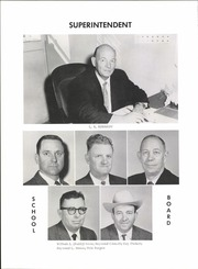 Page 8, 1963 Edition, Fouke High School - Panther Yearbook (Fouke, AR) online yearbook collection