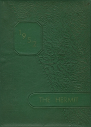 Page 1, 1952 Edition, Hermitage High School - Hermit Yearbook (Hermitage, AR) online yearbook collection