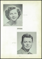 Page 11, 1952 Edition, Hermitage High School - Hermit Yearbook (Hermitage, AR) online yearbook collection