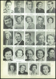 Page 12, 1952 Edition, Hermitage High School - Hermit Yearbook (Hermitage, AR) online yearbook collection