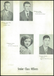 Page 14, 1952 Edition, Hermitage High School - Hermit Yearbook (Hermitage, AR) online yearbook collection