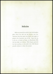 Page 7, 1952 Edition, Hermitage High School - Hermit Yearbook (Hermitage, AR) online yearbook collection