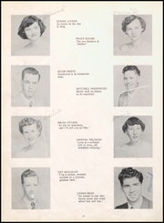 Page 14, 1956 Edition, Hermitage High School - Hermit Yearbook (Hermitage, AR) online yearbook collection