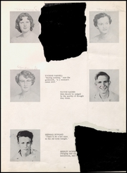 Page 15, 1956 Edition, Hermitage High School - Hermit Yearbook (Hermitage, AR) online yearbook collection